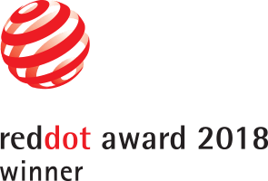 Red Dot Award: Design Concept 2018